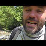 Чудесный фильм Ильи Адаменко рассказывает о прекрасной природе Сербии, недалеко от городка Вальево и монастыря Лелич