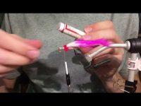 Видео инструкция по вязанию нахлыстовой мушки Dirty Hoh