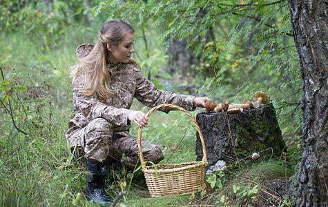 Короли грибов: строчки и сморчки — где искать и как готовить