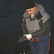 Советы зимнему поплавочнику