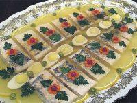 Поймал — приготовь! — Рыбная кулинария — Газета Рыбак — Рыбака №52/2013