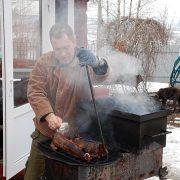 Как правильно закоптить любое мясо и рыбу: секреты мастерства