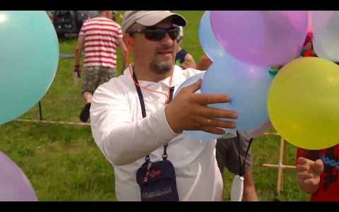 Смотрите видео отчёт Ильи Адаменко о главном нахлыстовом фестивале ВСД 2019