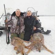 С ружьем и камерой: в гостях канал «Охотник и рыболов»
