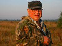 Ушел из жизни Роман Николаевич Седов