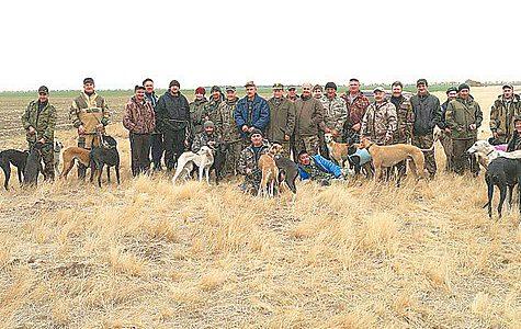 Охота без собаки — не та охота