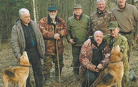 Весенние голоса Беларуси — 2019