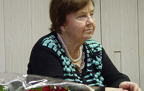 Скончалась председатель секции карело-финских лаек Лариса Артуровна Гибет
