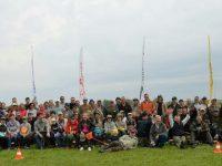 Отчёт об Х юбилейном нахлыстовом фестивале Встреча Старых Друзей 2014