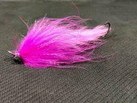 Каждый вторник вяжем нахлыстовые мушки, в этот раз 3 декабря в 19-00 вяжем розовую пиявку