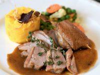 Дикое меню: вкусные и проверенные блюда