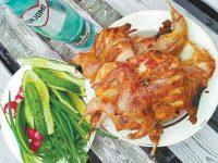 Рецепты от легашатницы